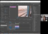 4차년도 콘텐츠 크리에이터 양성을 위한 Adobe Premiere Pro 교육_[1회차/2회차]