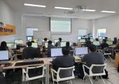 기계품질 데이터분석시스템 구축 향상 과정